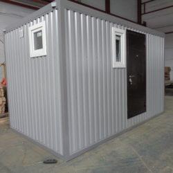 Модульный туалет в Москве
